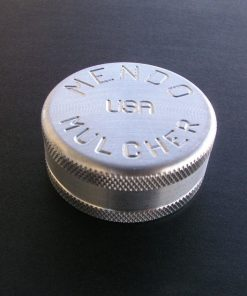"Mendo Mulcher 1.75"" (inch) 2-Piece Screenless Grinder"