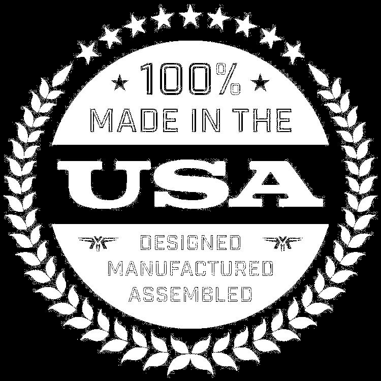 Mendo Mulchers American Made