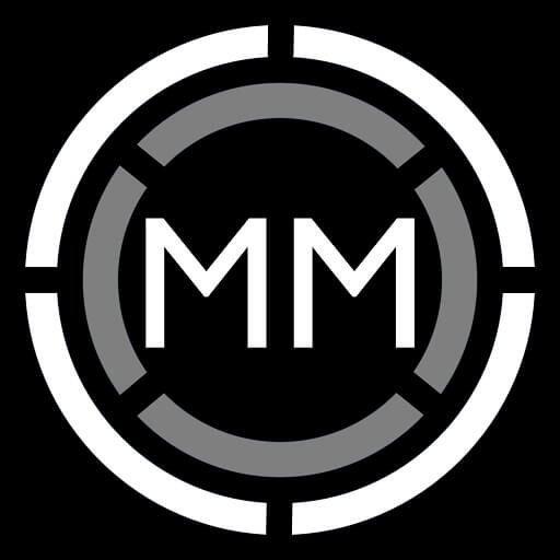 Mendo Mulchers Logo Site Icon
