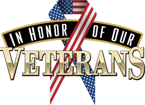 United States Veterans Logo